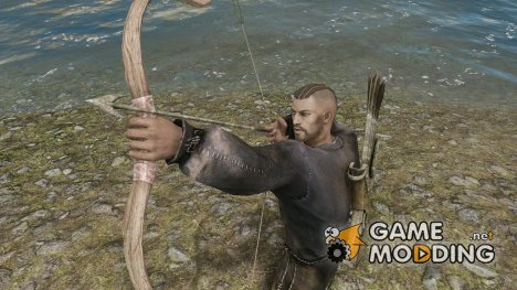Dawnguard Arrow Crafting for Vanilla Skyrim for TES V Skyrim