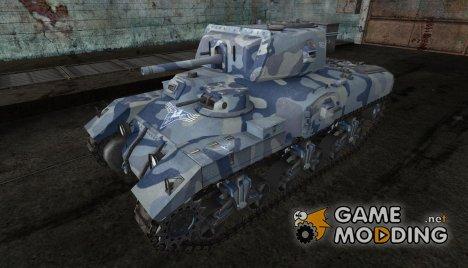 Шкурка для Ram-II for World of Tanks
