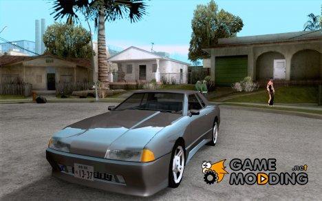 Новая Elegy for GTA San Andreas