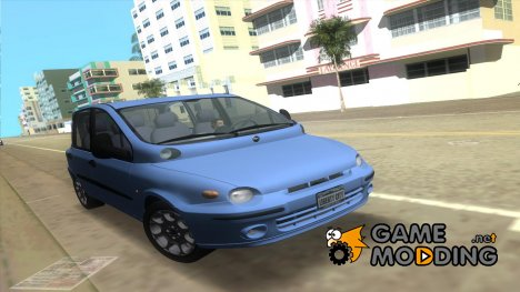 Fiat Multipla for GTA Vice City