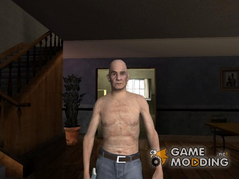 CWMYHB1 HD для GTA San Andreas