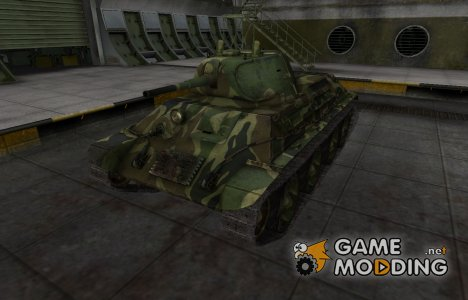 Скин для танка СССР А-20 for World of Tanks