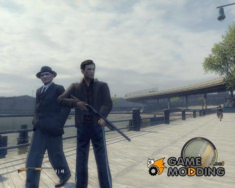 Vito - Niko Bellik style (GTA IV) для Mafia II