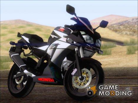 Honda CBR150R K45 for GTA San Andreas
