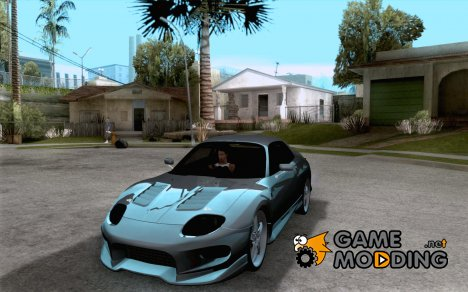 Mitsubishi FTO GP Veilside for GTA San Andreas