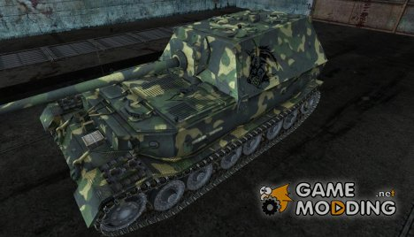 Ferdinand for World of Tanks