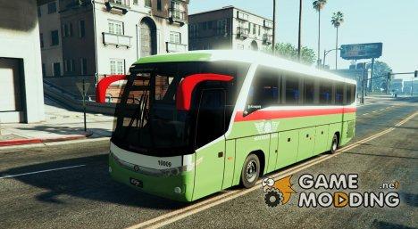 Mayasari Bhakti для GTA 5