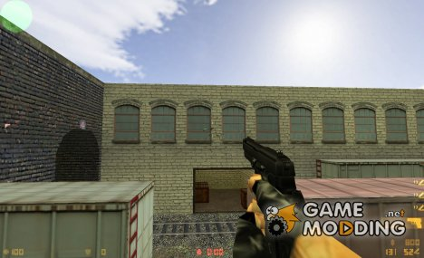 Beretta 92D Compact для Counter-Strike 1.6