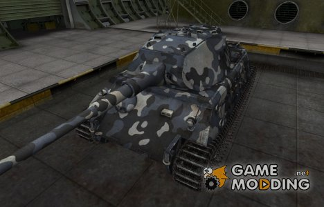 Немецкий танк VK 45.02 (P) Ausf. A for World of Tanks
