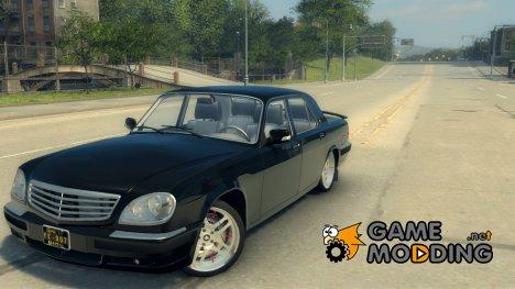 ГАЗ-31105 Волга для Mafia II