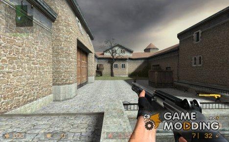 Futon : Benelli Skin for Counter-Strike Source