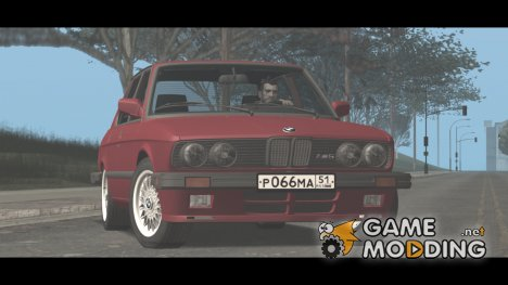 Original GTA IV Graphics Mod for GTA San Andreas