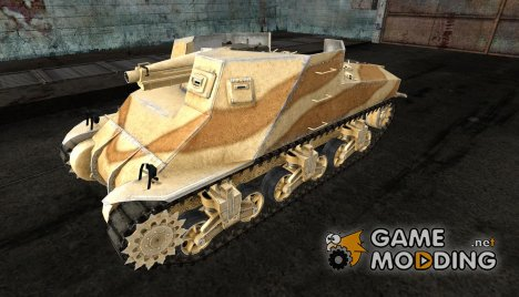 Шкурка для T40 для World of Tanks