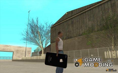 HD Пак оружия для GTA San Andreas
