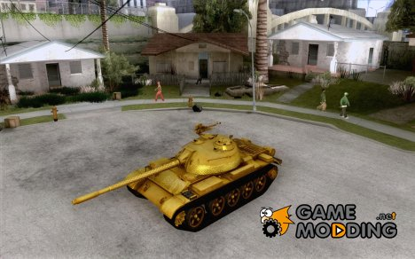 Type 59 v1 for GTA San Andreas