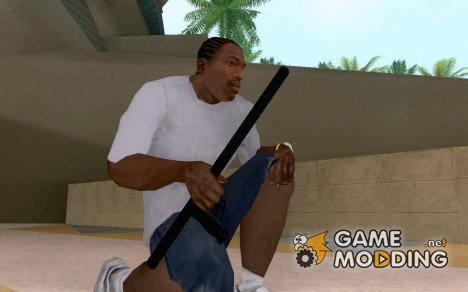 Baton for GTA San Andreas