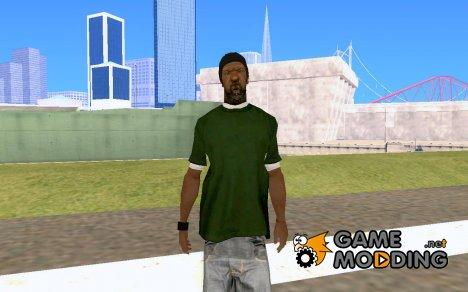 Sweet Mod for GTA San Andreas