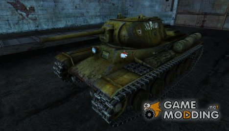 КВ-13 для World of Tanks