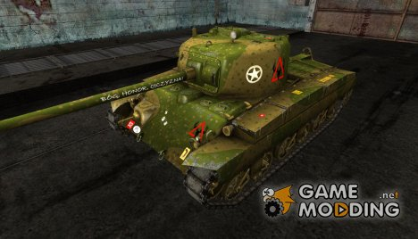T20 1stPolish Armored Division for World of Tanks