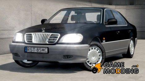 1999 Daewoo Chairman Cm600s for GTA 4
