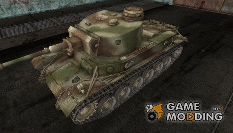 VK3001P 07 для World of Tanks