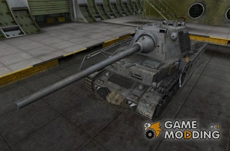 Ремоделинг Pz IV Schmalturm for World of Tanks