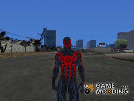 The Amazing Spider-Man 2 (2099) for GTA San Andreas