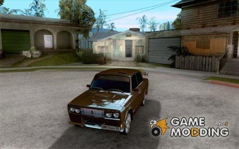 ВАЗ 2105 Drift King for GTA San Andreas