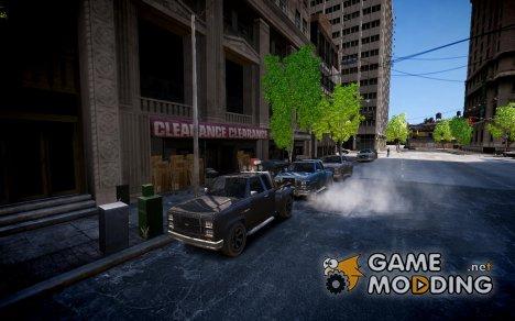 Ice Liberty for GTA 4