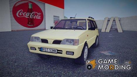 Daewoo-FSO Polonez Kombi MPI 2000 для GTA 3