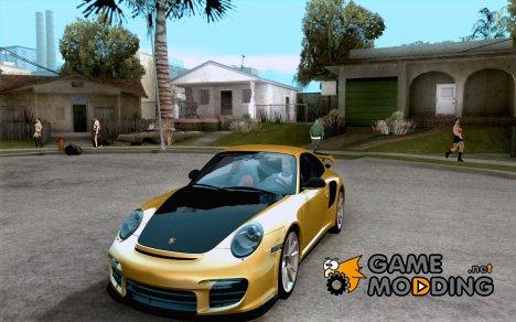 Porsche 911 GT2 RS 2012 for GTA San Andreas
