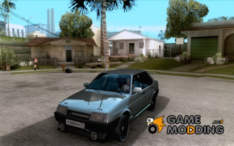 ВАЗ 21099 Turbo for GTA San Andreas