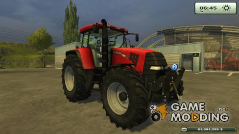 Case CVX 175 Tier III for Farming Simulator 2013