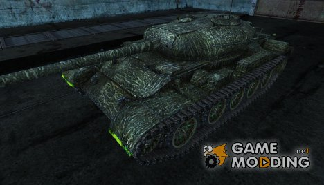 T-54 для World of Tanks