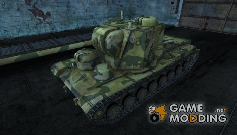 КВ-5 7 для World of Tanks