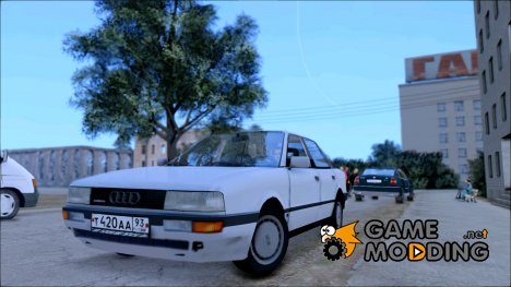 Audi 90 Quattro 20V for GTA San Andreas