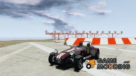 Caterham Superlight R500 [BETA] for GTA 4