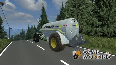 Joskin modulo 2 for Farming Simulator 2013