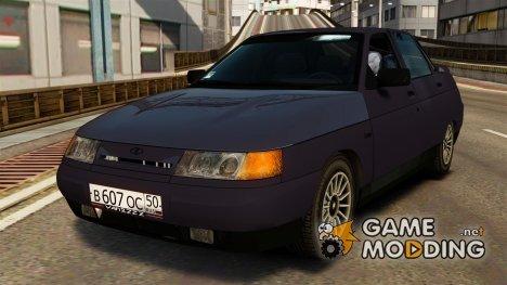 ВАЗ-21103 for GTA 4