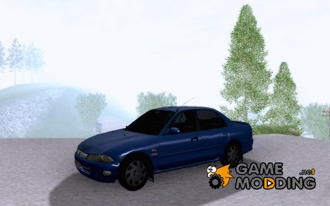 1996 Proton Persona 1.5 GLI for GTA San Andreas