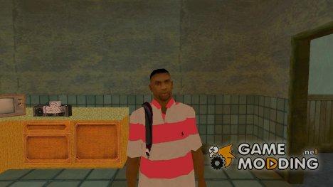 Gangsta for GTA San Andreas