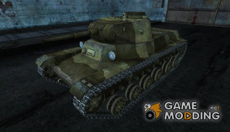 Шкурка для Т-50-2 for World of Tanks