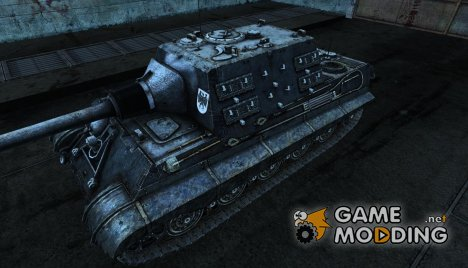 JagdTiger 14 для World of Tanks
