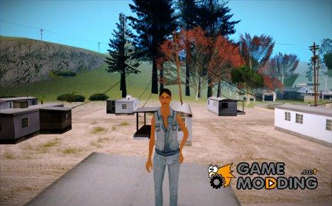Sbfyst для GTA San Andreas