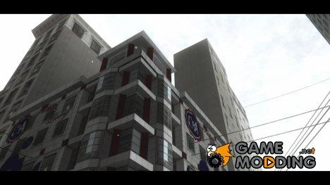 Зимний ENBSeries 4.1 для слабых PC для GTA San Andreas