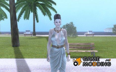 Excella для GTA San Andreas
