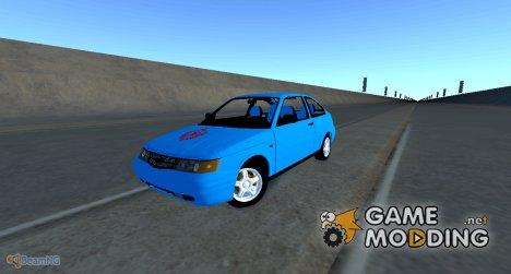 ВАЗ-21123 для BeamNG.Drive