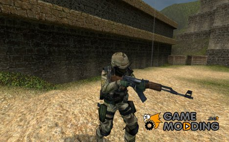 Rabbity's Multicam для Counter-Strike Source