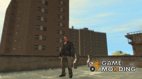 Джинсы hip-hop для GTA 4