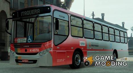 Caio Apache VIP III - São Paulo Bus for GTA 5